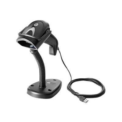HP Imaging Barcode Scanner