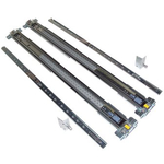 HP rack mounting kit