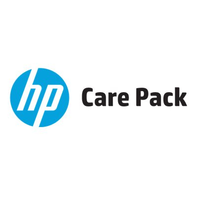 Electronic HP Care Pack 4-hour 13x7 Same Day Hardware Support